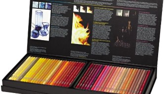 Prismacolor Premier Soft Core Colored Pencils – why it's not just about pigment quality