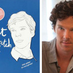 What do Ryan Gosling and Benedict Cumberbatch have in common? Adult coloring in books