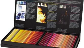 Prismacolor Premier Soft Core Colored Pencils – why it's not just about pigment quality